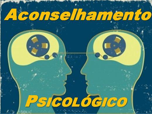 Curso Online de Aconselhamento Psicológico