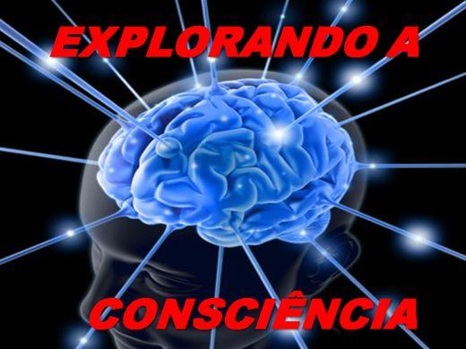 Curso Online de Explorando a Consciência