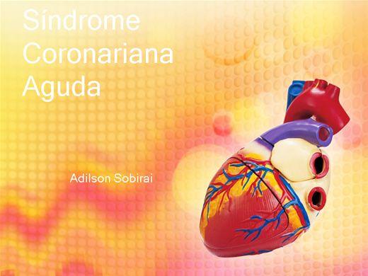 Curso Online de SCA Síndrome Coronariana Aguda