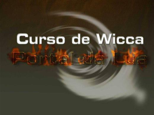 Curso Online de Cursos da Wicca