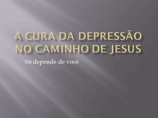 Curso Online de A cura da depressão no caminho de Jesus