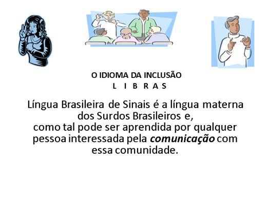 Curso Online de LIBRAS PARA TODOS