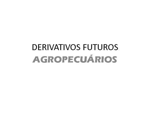 Curso Online de Derivativos Futuros