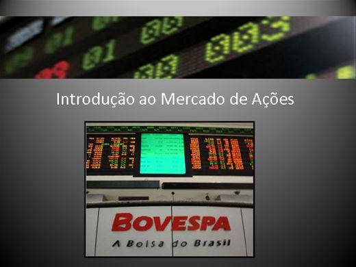 Curso Online de Introdução ao Mercado de Ações