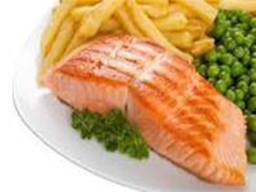 Curso Online de Culinária com Peixes