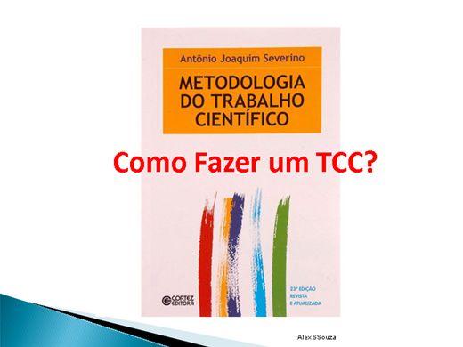 Curso Online de Como Fazer um TCC?