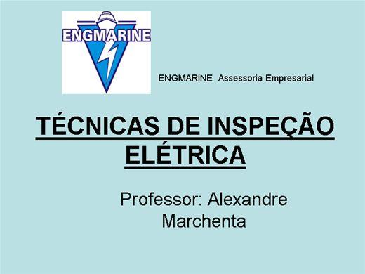 Curso Online de Eletricista (Fiscal de Elétrica)