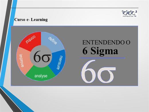 Curso Online de Seis Sigma