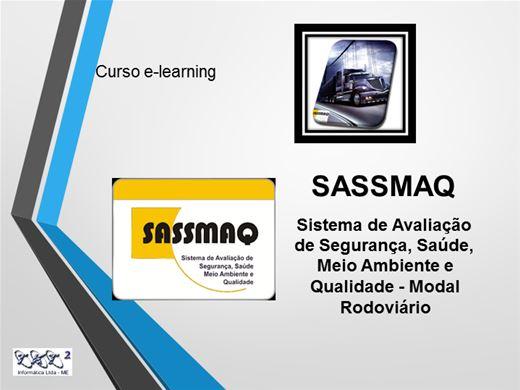 Curso Online de SASSMAQ