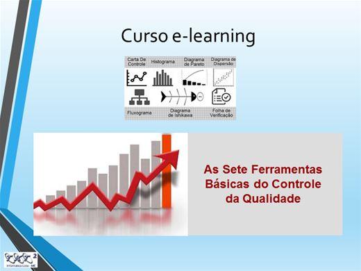 Curso Online de SETE FERRAMENTAS