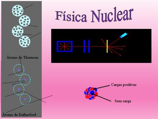 Curso Online de Física Nuclear