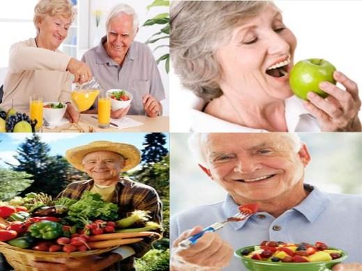 Curso Online de Alimentação Saudável e Longevidade