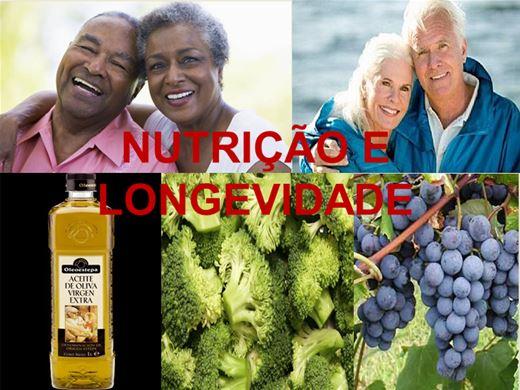 Curso Online de Nutrição e Longevidade