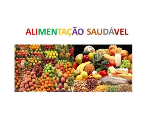 Curso Online de Alimentação Saudável