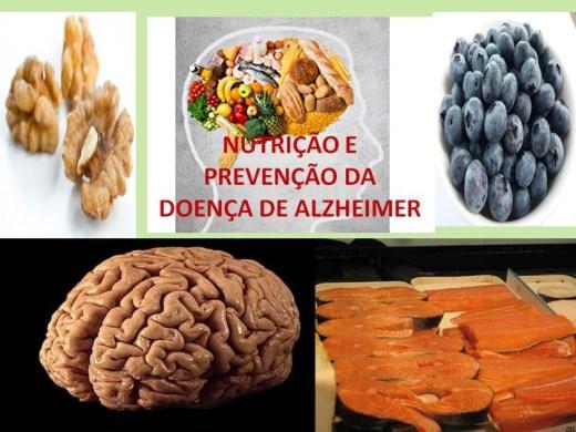 Curso Online de Nutrição e Prevenção da Doença de Alzheimer