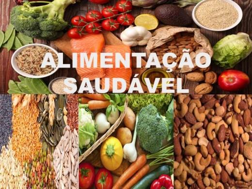 Curso Online de Alimentos Saudável