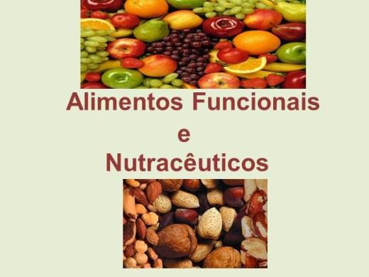 Curso Online de Alimentos Funcionais e Nutracêuticos