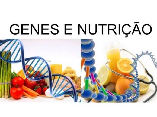 Curso Online de Genes e Nutrição