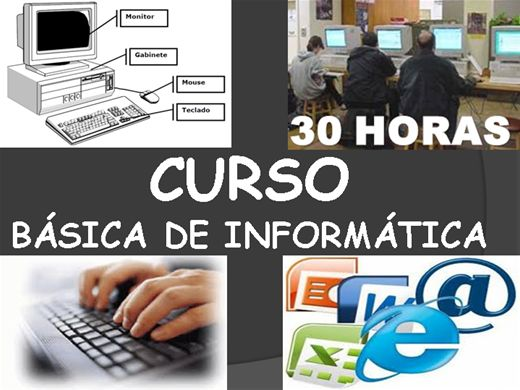Curso Online de Curso basico de informática