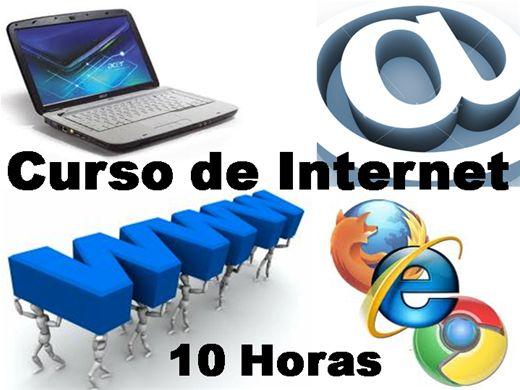 Curso Online de curso basico de internet