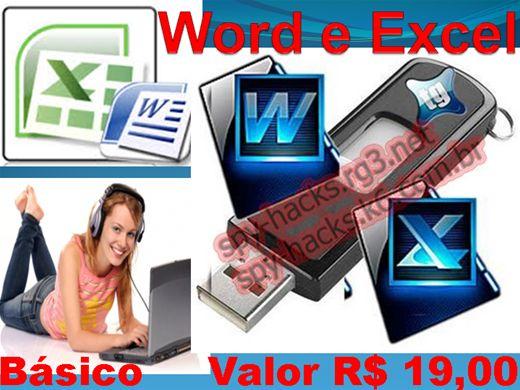 Curso Online de word e excel