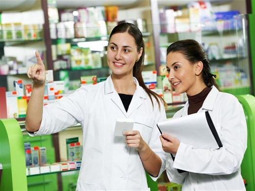 Curso Online de Auxiliar de farmácia