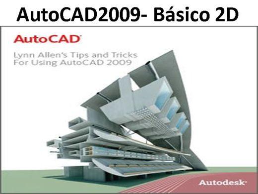 Curso Online de Autocad 2009