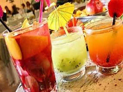 Curso Online de Coquiteis e drinks