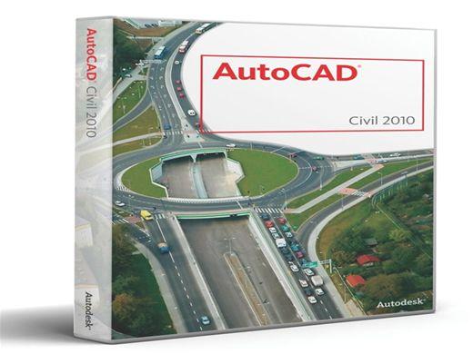 Curso Online de Introdução ao sistema AutoCAD Civil 3D 2010