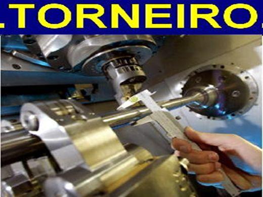 Curso Online de Torneiro Mecânico