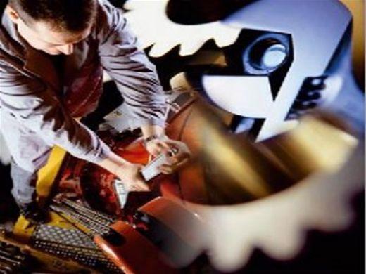 Curso Online de Manutenção Mecânica