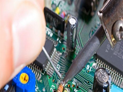 Curso Online de Eletrônica Industrial