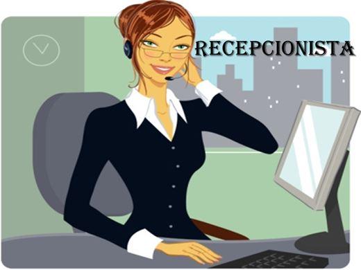 Curso Online de Recepcionista