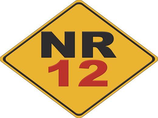 Curso Online de NR 12 Segurança no Trabalho em Máquinas e Equipamentos