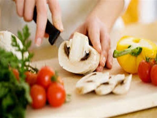 Curso Online de Aprimoramento na Cozinha para Empregadas Domésticas
