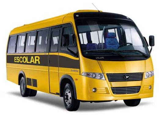 Curso Online de Condutor de Transporte Escolar