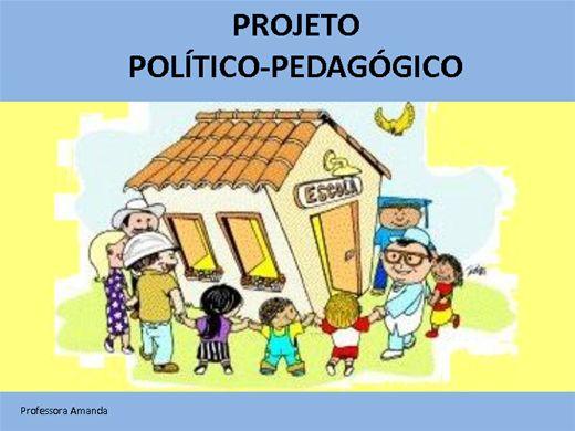 Curso Online de Projeto Político e Pedagógico - PPP