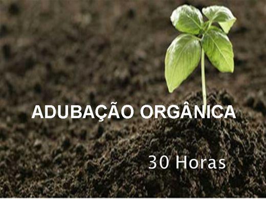 Curso Online de Adubação Orgânica