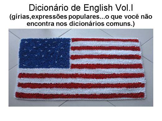 Curso Online de Dicionário de English (gírias, expressões e significados)