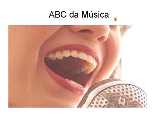 Curso Online de ABC da Música