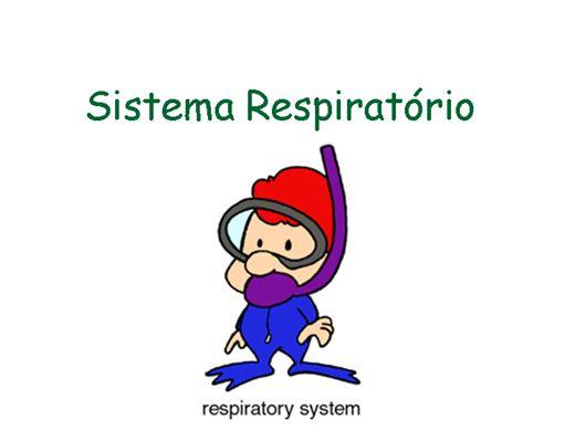 Curso Online de Sistema Respiratório