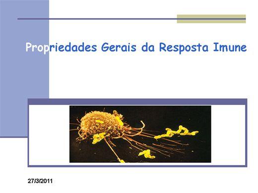 Curso Online de Introdução a Imunologia