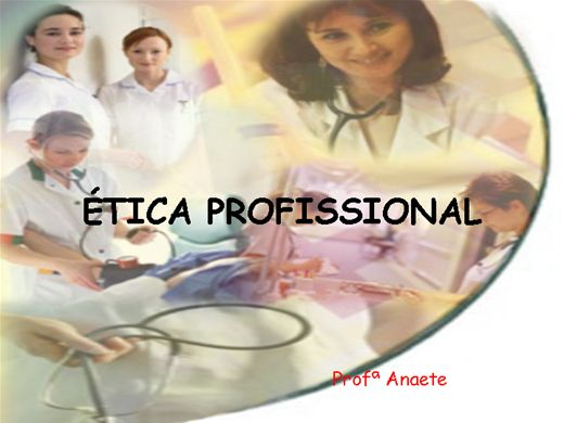 Curso Online de Ética em Enfermagem
