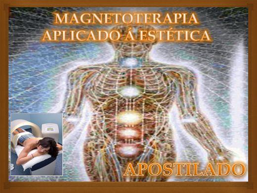 Curso Online de Magnetoterapia aplicada a estética
