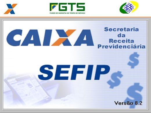 Curso Online de FGTS (Gefip/Sefip/Conectividade Social)