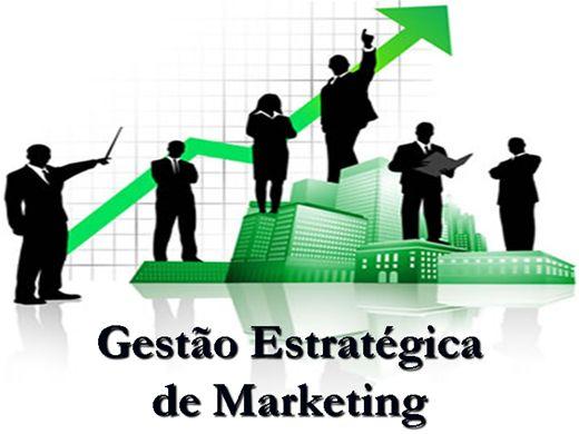 Curso Online de Gestão Estratégica de Marketing