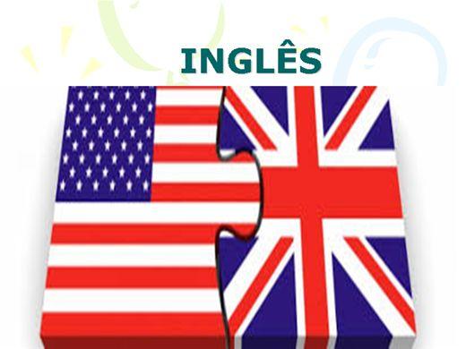 Curso Online de Inglês