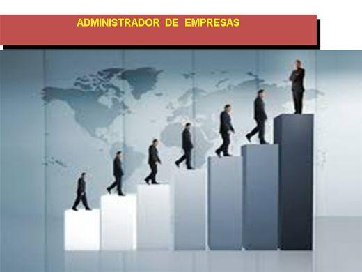 Curso Online de Administrador de Empresas