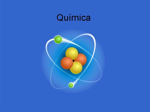 Curso Online de O que é Quimica