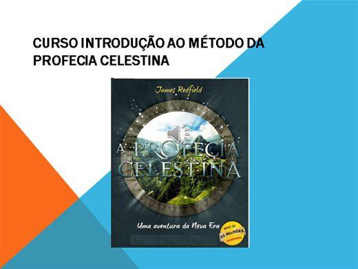 Curso Online de Introdução ao Método da Profecia Celestina